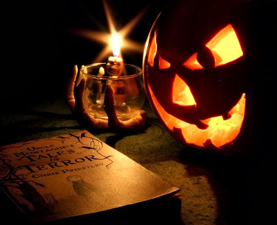 Spooky Stories for the Whole Family (and how to get them for free)