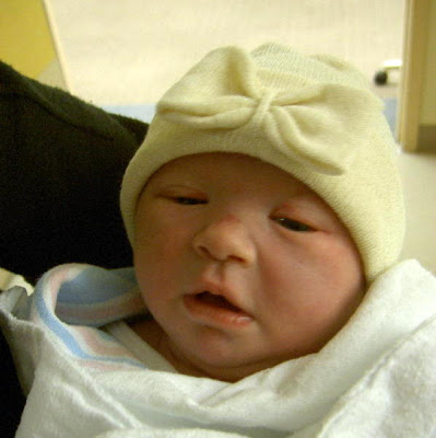 Birth Story Week: #2, in which I don't quite make it into the labor and delivery room