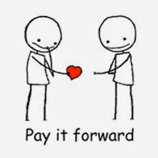 Pay it Forward: my favorite blogs you might not know about yet