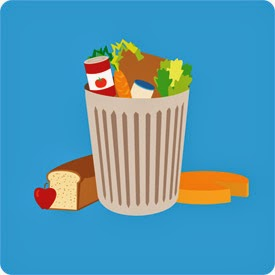 How We Stopped Throwing Away Food