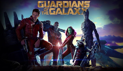 """What's All This, Now, About """"Guardians of the Galaxy""""?"""