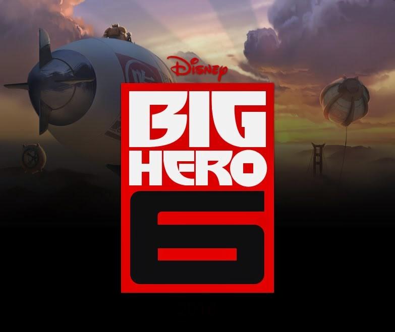 Big Hero 6: Jack Has Some Thoughts