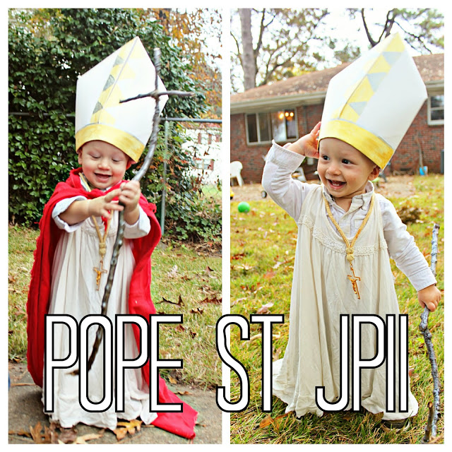 St Peter boy/'s costume All Saints Day Religious Biblical