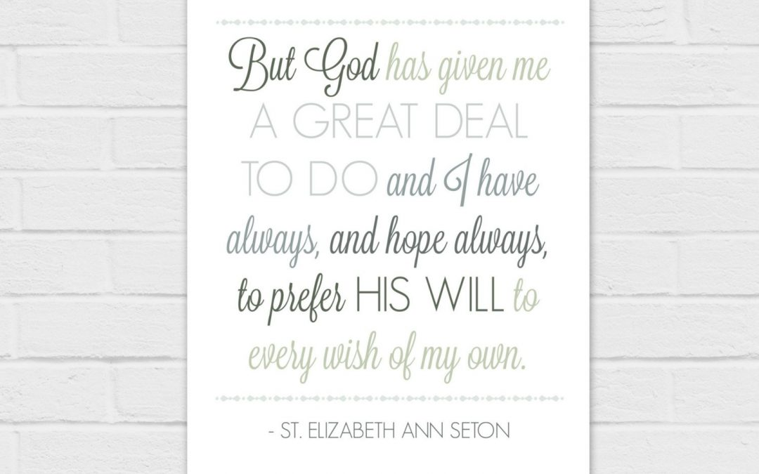 God Has Given Me a Great Deal to Do *SQUARE and 8×10* {digital download}