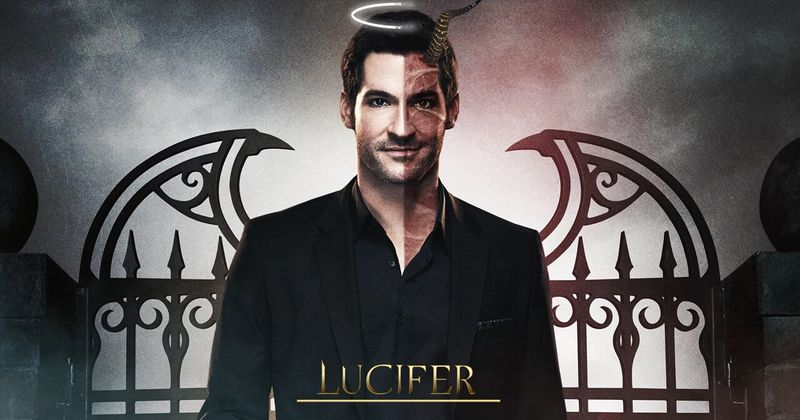 Good Omens' and 'Lucifer' Are Both Wrong About Angels and