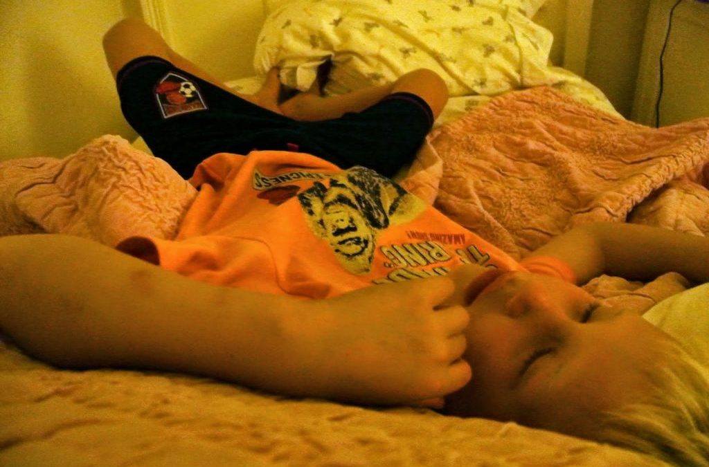 Mailbag: Getting Babies and Toddlers to Sleep Successfully, Together (or not)