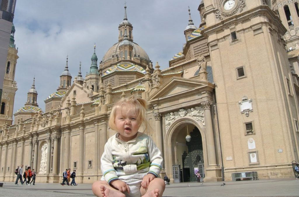 Giant Baby Terrorizes Town, Gets VIP Seats to Beatification: Where Was Lulu Part IV