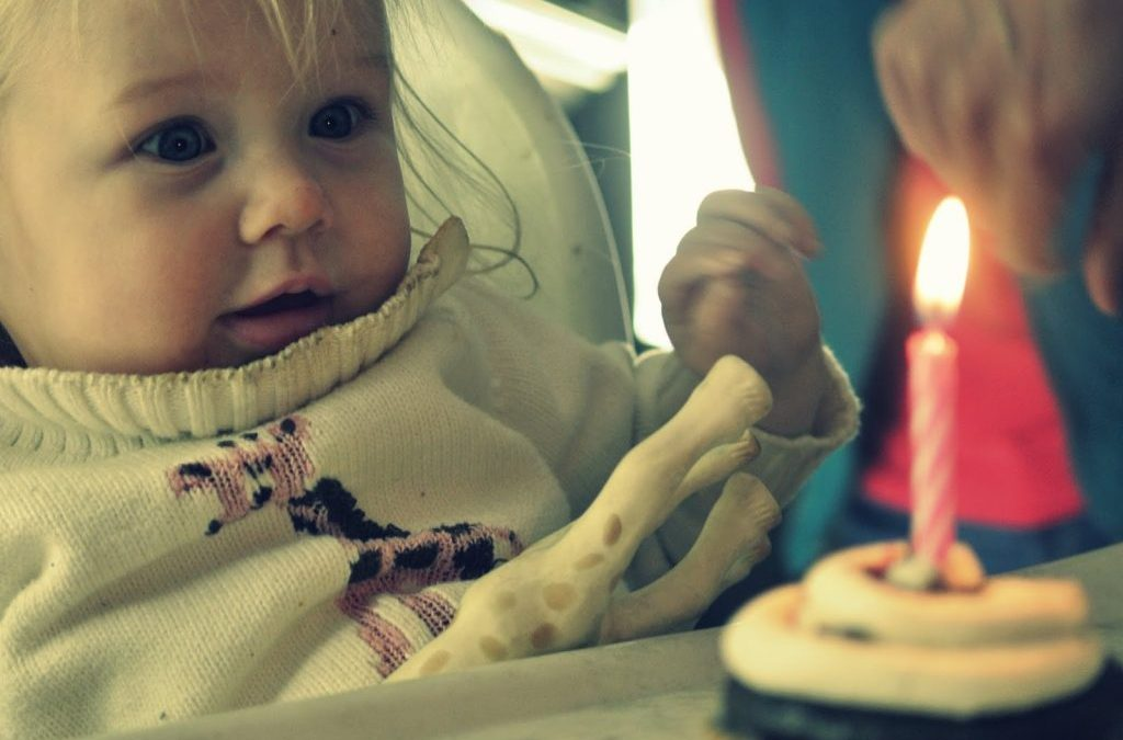 Lulu Had a Birthday, and She's Got Some Presents for You! (a giveaway from BabyLit, Shining Light Dolls, and Whole Parenting Goods)