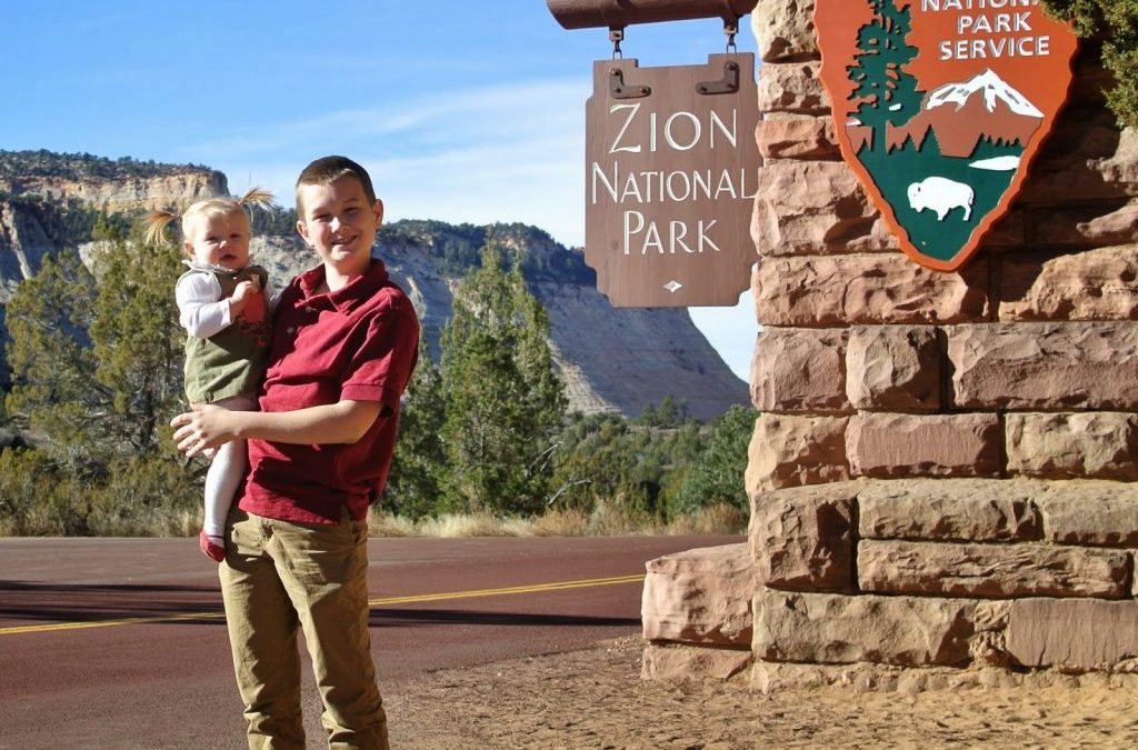 My Zion and Bryce Canyon Vacation Photos. Hey, where are you guys all going? Come back!