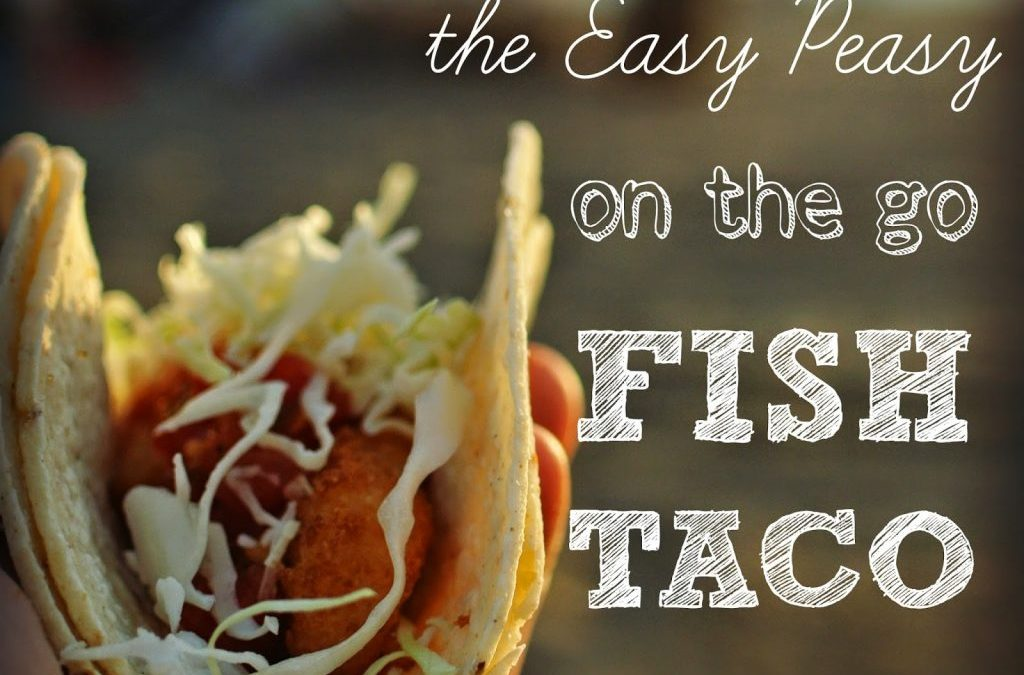 Tips for Taco Tuesday . . . but on a Friday, and other nonsense for your Monday